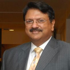 Shri Ajay Piramal - Chairman, Piramal Group, Mumbai